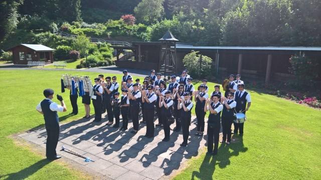 Schützenfest Zorge Juli 2017